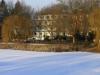 Alster Hamburg Februar 2012