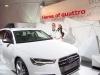 Audi quadro lounge