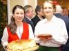 Vernissage zum Bulgarischen Nationalfeiertag im Mariott Courtyard