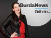 BurdaNews Night - Annika de Buhr