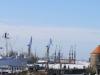 Eis auf der Elbe 15.02.2012