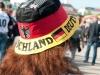 Fanfest und Public Viewing auf dem Heiligengeistfeld Hamburg © UBA Hamburg