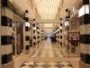 Galleria Passage von innen