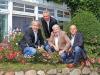 Die Macher des Sylt Gourmet Festival 2012