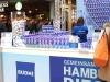 Die Aktion Hamburgs Riesen Osterei 2015