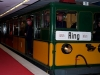 Hundert Jahre Hamburger Hochbahn