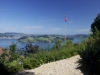 ImSpycher Blick auf den See (c) Daniel Jauslin