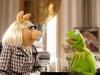 Der Muppets Film 2012 Miss Piggy und Kermit