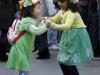 St Patrick's Parade in Dublin