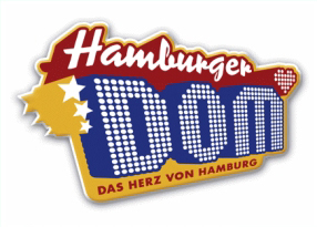 Hamburger DOM - Das Herz von Hamburg