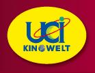 Logo UCI Kino Welt