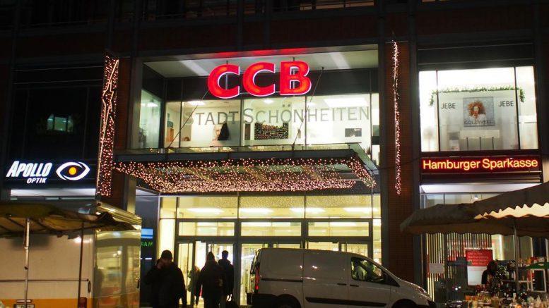 Das City Center Bergedorf