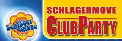 Hamburg Schlagermove ClubParty Januar 2012