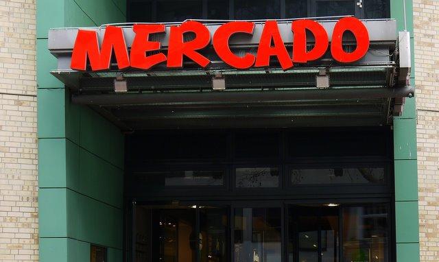 MERCADO Hamburg Ottensen © Norbert Schmidt 2012
