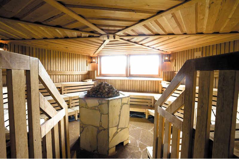 Sauna Bille Bad Hamburg (c) bäderland Hamburg