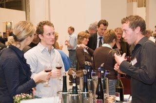 Weinstyle in Hamburg 2012 - (c) WineStyle Foto: Martin Kämper/WMS