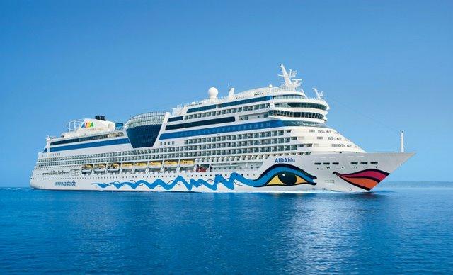 AidaBlu (c) obs/AIDA Cruises