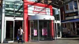 Forum Winterhude