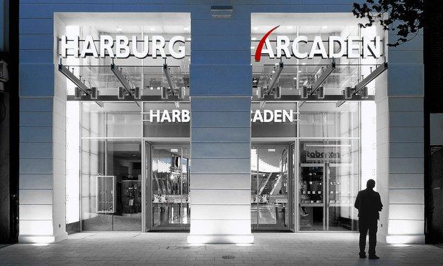 Harburg Arcaden Hamburg - Harburg (c) MFI Immobilien Management