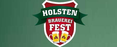 Holsten Brauereifest Hamburg