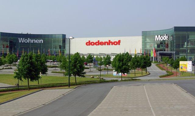 dodenhof Kaltenkirchen bei Hamburg (c) dodenhof
