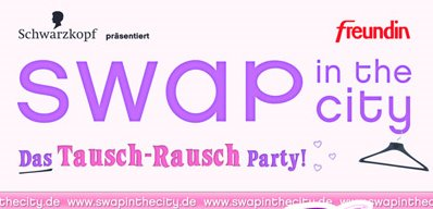 Swap in the City Hamburg 2012