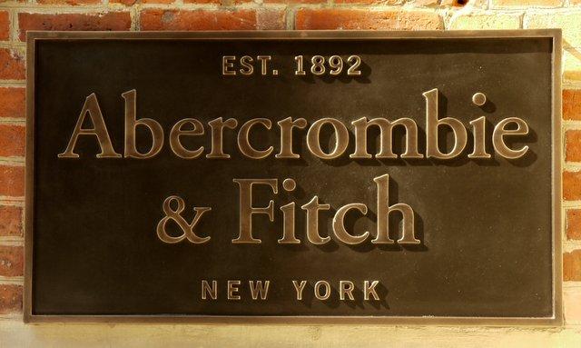 Abercrombie & Fitch Hamburg © ganz-hamburg.de