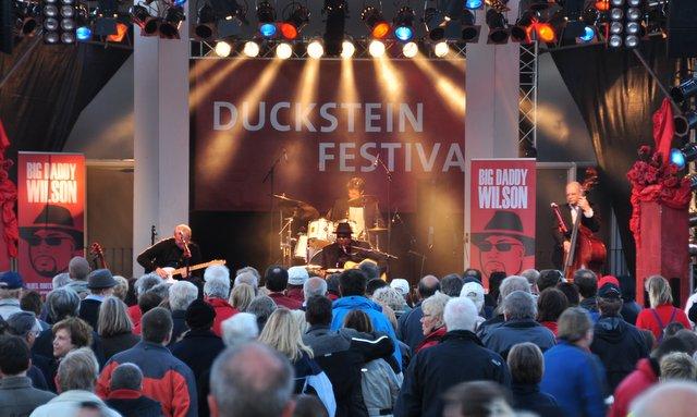 Duckstein-Festival Hamburg (c)bergmanngruppe