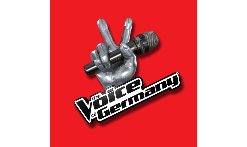 Voice of Germany