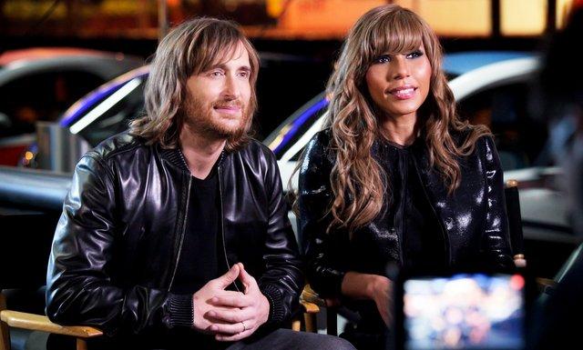 David Guetta legt in Hamburg im Mai in der O2 World auf (c) Renault