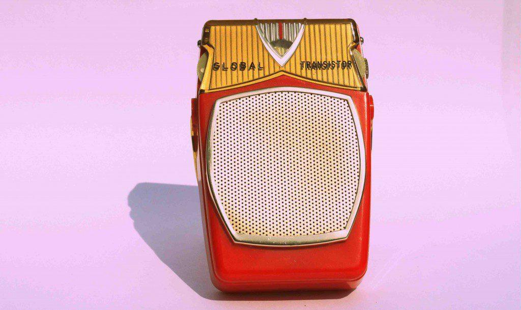 Transitorradio