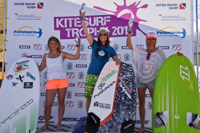 Kitesurf-Trophy 2012 - Finale (c) mTwo Photo Film