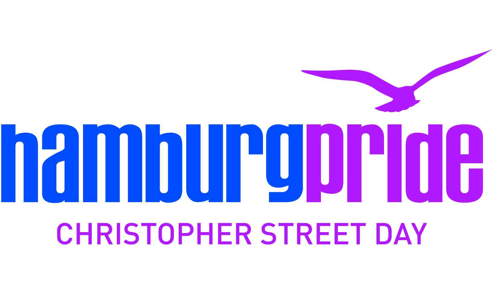 Hamburg Pride - Christopher Street Day