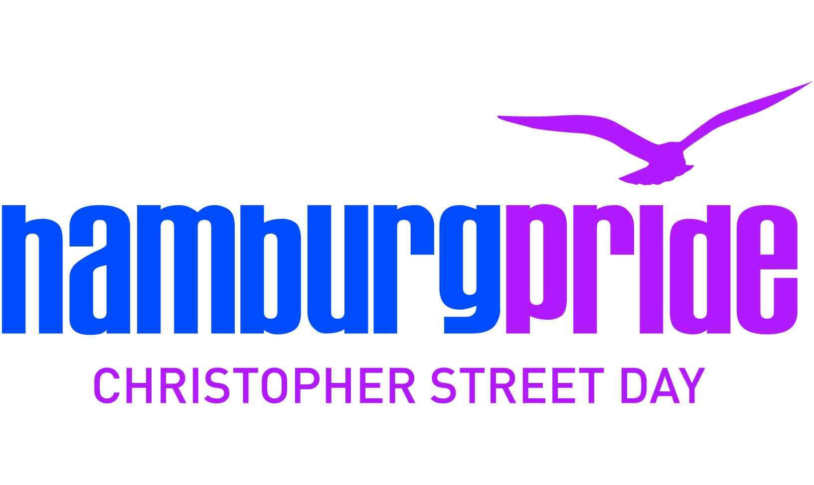 Hamburg Pride - Christopher Street Day