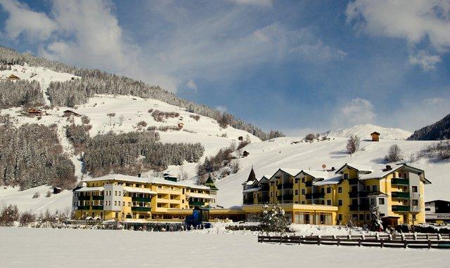 ****Dolomiten Residenz Sporthotel Sillian im Hochpustertal Foto: Hotel