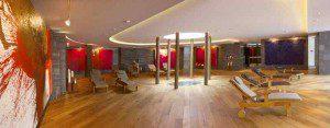 Der nitsch raum ein Highlight im Krallerhof  Foto: Hotel