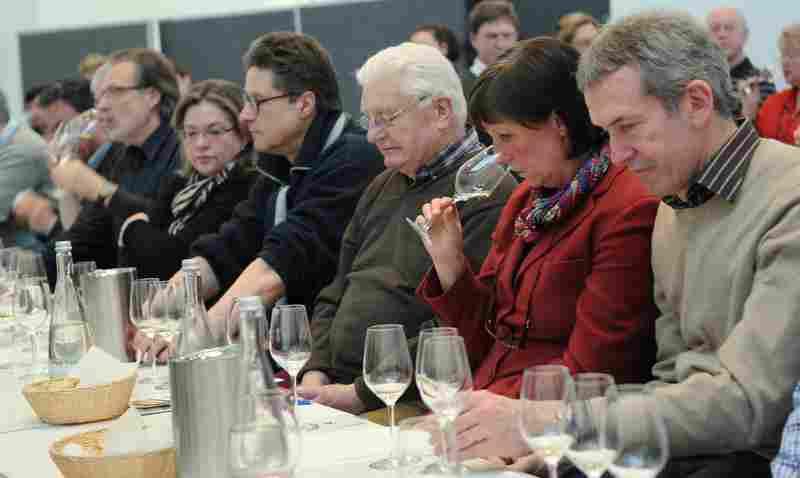 WineStyle Hamburg in den Deichtorhallen Foto: Martin Brinckmann Hamburg