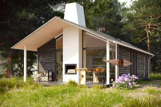 Dänemark - Ferienhaus