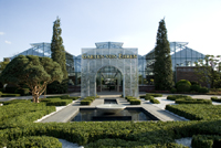 Garten von Ehren in Hamburg Foto: Händler