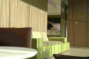 Modernes Design das überzeugt Foto: Hotel