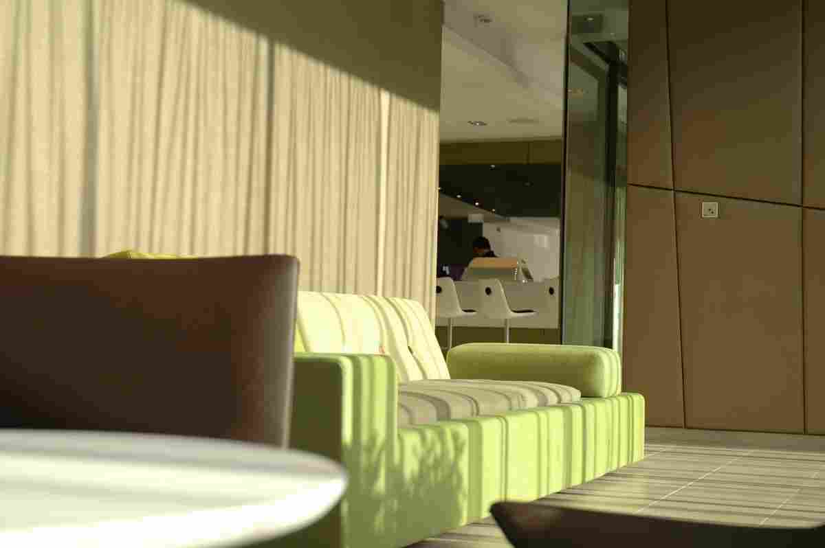 Roomz Wien Das Designer Budgethotel In Der Donaumetropole
