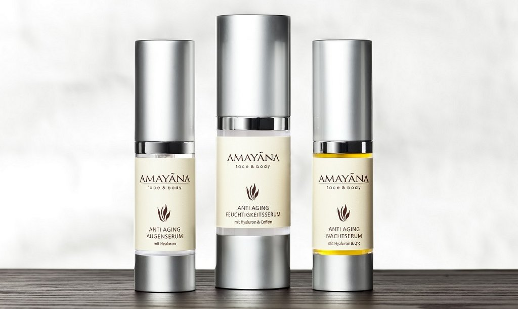 AMAYANA Beauty-Seren © MeridianSpa