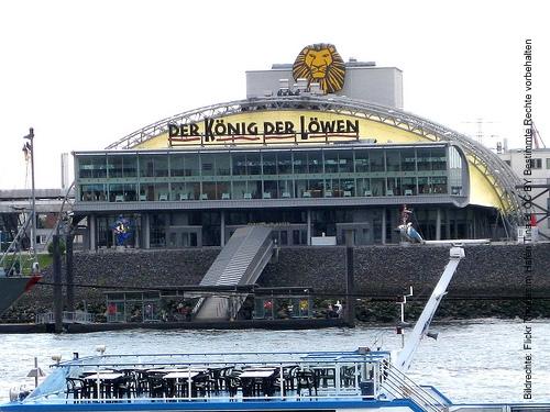 Bildrechte: Flickr Theater im Hafen Tina B. CC BY Bestimmte Rechte vorbehalten