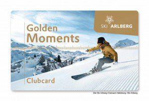Ski Arlberg Clubcard