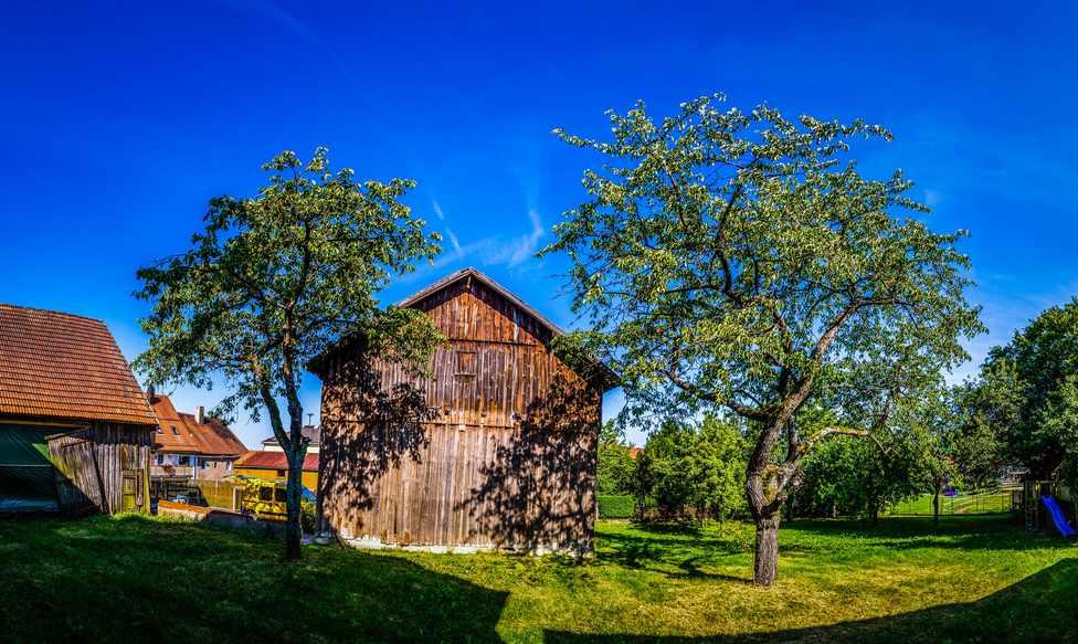 Hollerhöfe das Dorfressort Foto: Andre Wirsig