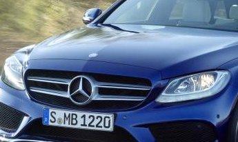 Rausfahrkauf bei Mercedes-Benz Foto: Werk
