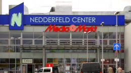 Das NEDDERFELD Center - Shopping in Eppendorf