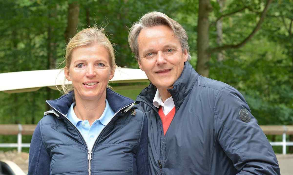 Kirsten und Björn Dahler