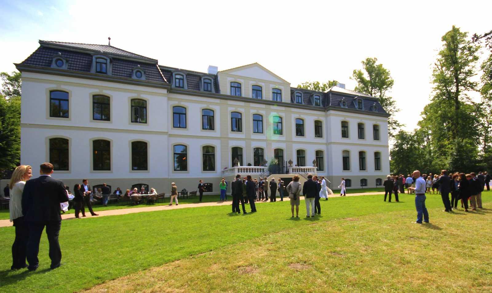 Weissenhaus, Grand Village Resort & Spa