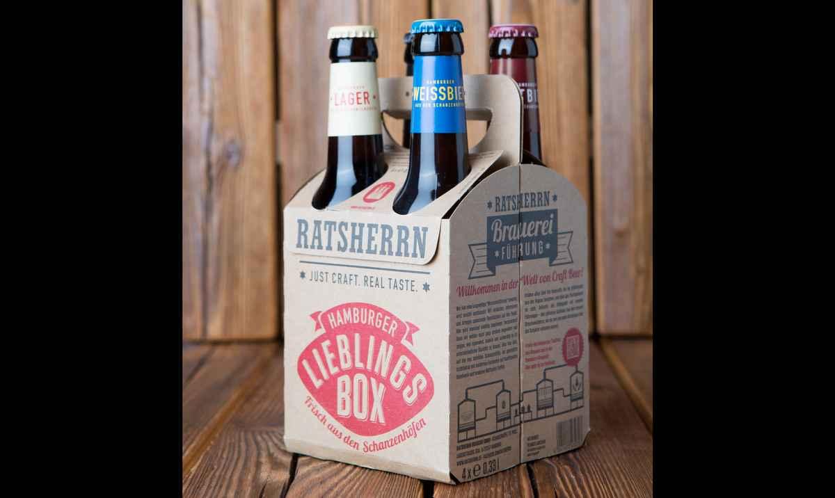 Die Lieblingsbox von Ratsheern Foto: H. Angerer